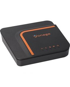 Vonage Digital Phone Service Adapter VDV23-VD