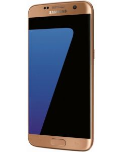 1SAMSUNG - CERTIFIED PRE-OWNED GALAXY S7 EDGE 4G LTE WITH 32GB MEMORY CELL PHONE (UNLOCKED) - GOLD