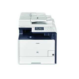 Canon Lasers color imageCLASS MF726Cdw Wireless color Photo Printer with Scanner