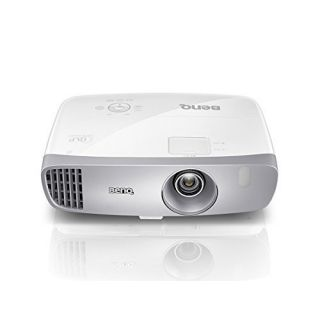 BenQ Home Theater HT2050 3D Ready DLP Projector - 1080p - HDTV - 16:9