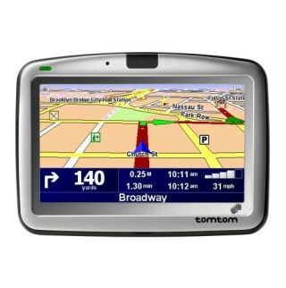 TomTom GO 510 4-Inch Bluetooth Portable GPS Navigator (Discontinued by Manufactu