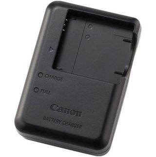Canon Battery Charger CB-2LA