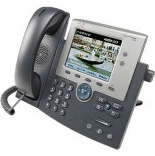 Cisco Systems CP-7945G= Cisco Ip Phone 7945 GIG