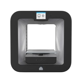 3D SYSTEMS CUBE 3RD GENERATION WIRELESS 3D PRINTER,MSRP $999 NO TAX FREE SHIPPIN