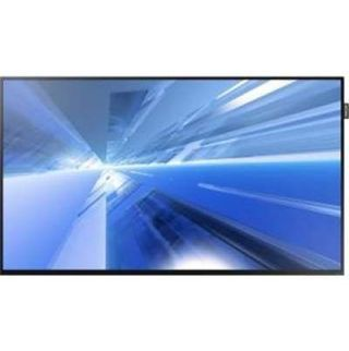 "Samsung DM32E DM32E - DM-E Series 32"" Slim Direct-Lit LED Display for Business"