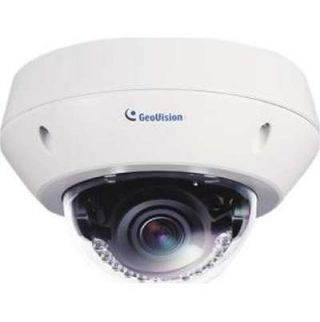 USA Vision Systems 120-EVD3100-000 Vandal Dome Super Low Lux 3-9MM PoE