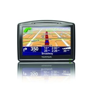 TomTom GO 730 4.3-Inch Portable Bluetooth GPS Navigator (Discontinued by Manufac