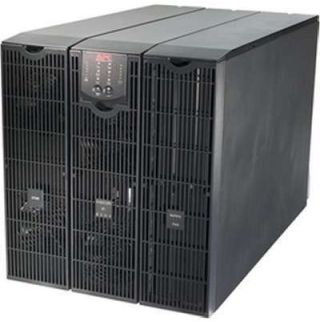 APC SURT8000XLT-1TF3 Smart-UPS RT 8000VA 208V with 208V to 120V Step-Down Transf