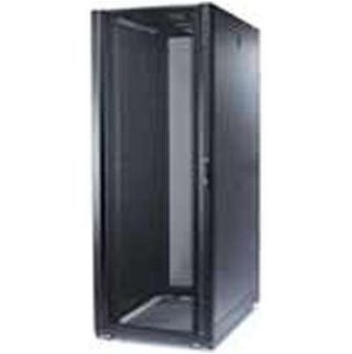 APC AR3357 NetShelter SX 48U x 750MM Wide x 1200MM Deep Enclosure with Side Blac