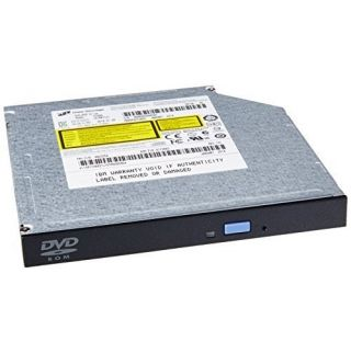 Ultraslim Enhanced CD-Rwith DVD Combo Sata