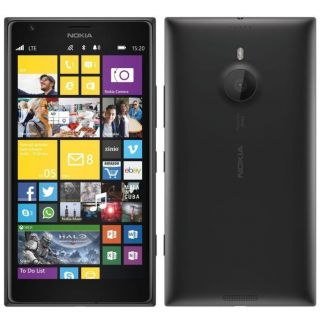 Nokia Lumia 1520 16GB AT&T GSM 4G LTE Windows 8 Smartphone w/ Cortana and 20MP